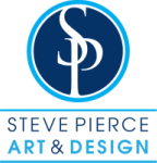 Steve Pierce  Art & Design